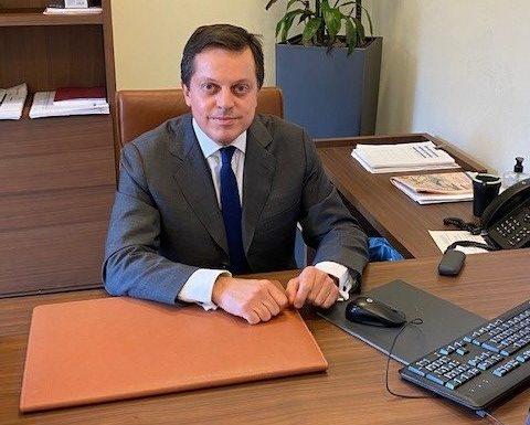 Banca del Fucino, Benettin responsabile direzione private banking & wealth management
