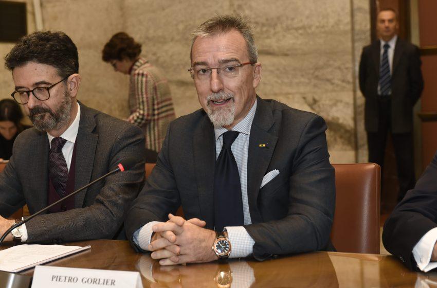 Fca, sottoscritto finanziamento da 6,3 miliardi con Intesa Sanpaolo. Gli investimenti in Italia
