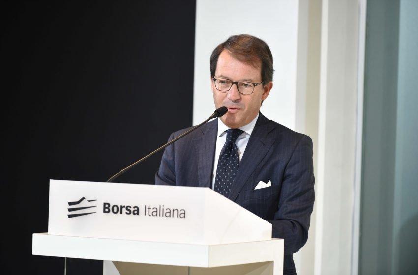 Terna quota su ExtraMOT PRO di Borsa Italiana green bond per 2 miliardi