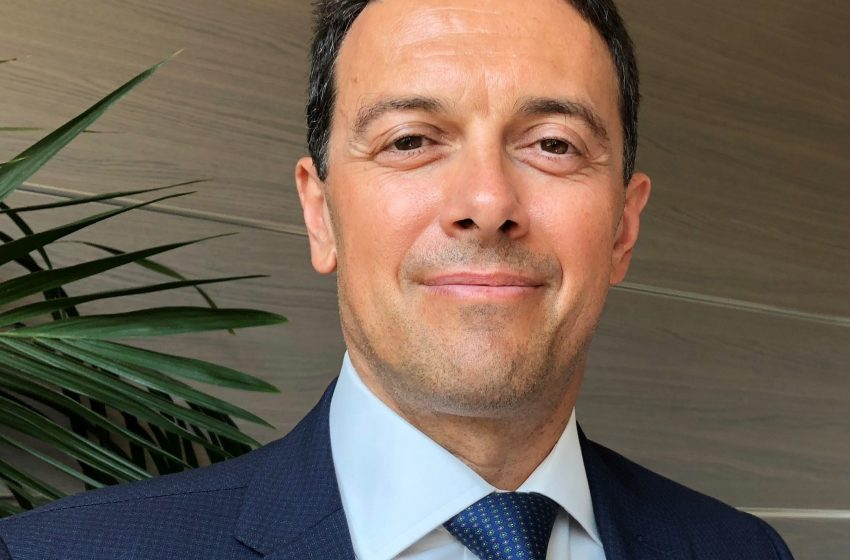 Armando Ponzini alla guida di Cargeas Assicurazioni