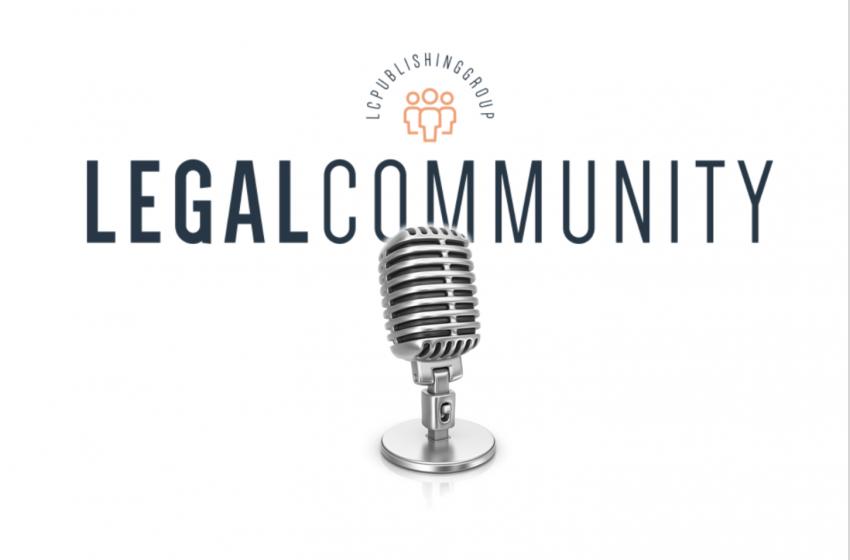 Podcast: La Settimana di Legalcommunity.it e Financecommunity.it