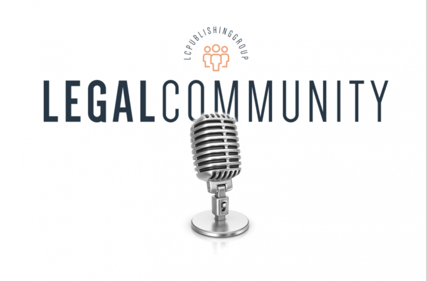 Podcast: La Settimana di Legacommunity.it – AUDIO