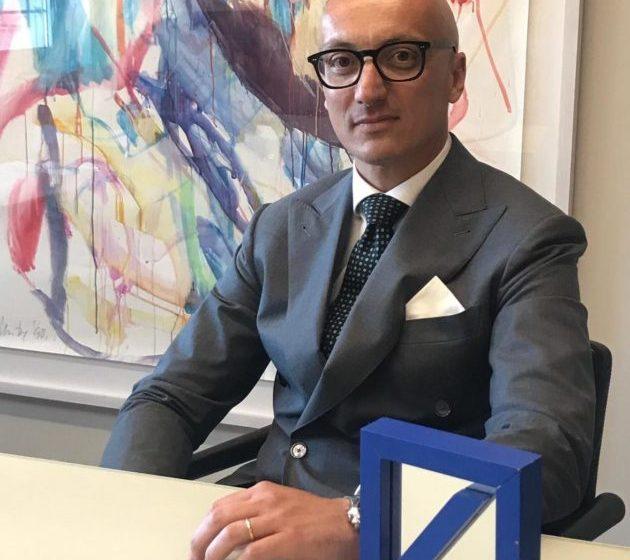 Deutsche Bank, Roberto Coletta nuovo market head Italy wealth management