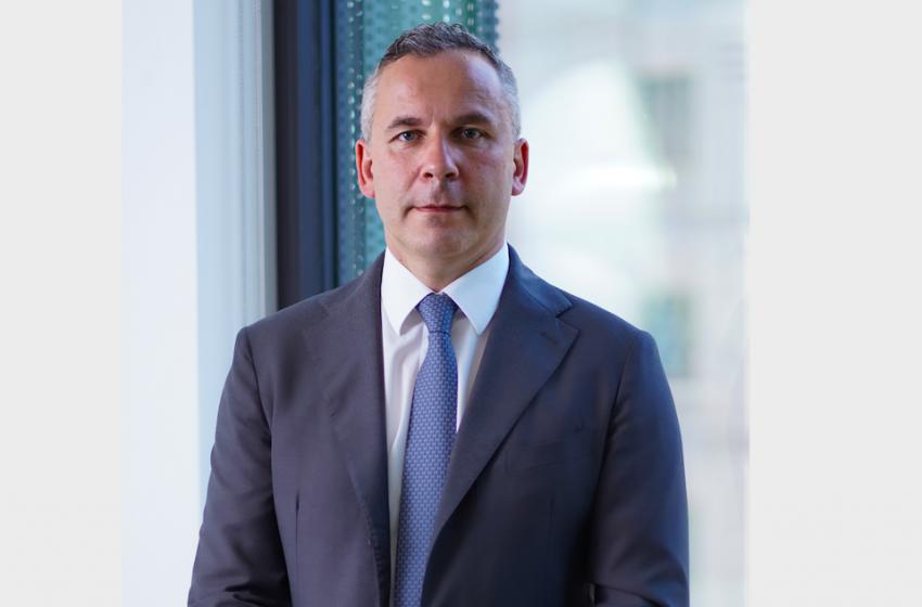Deutsche Bank Italia, Roberto Parazzini nuovo ceo al posto di Valeri