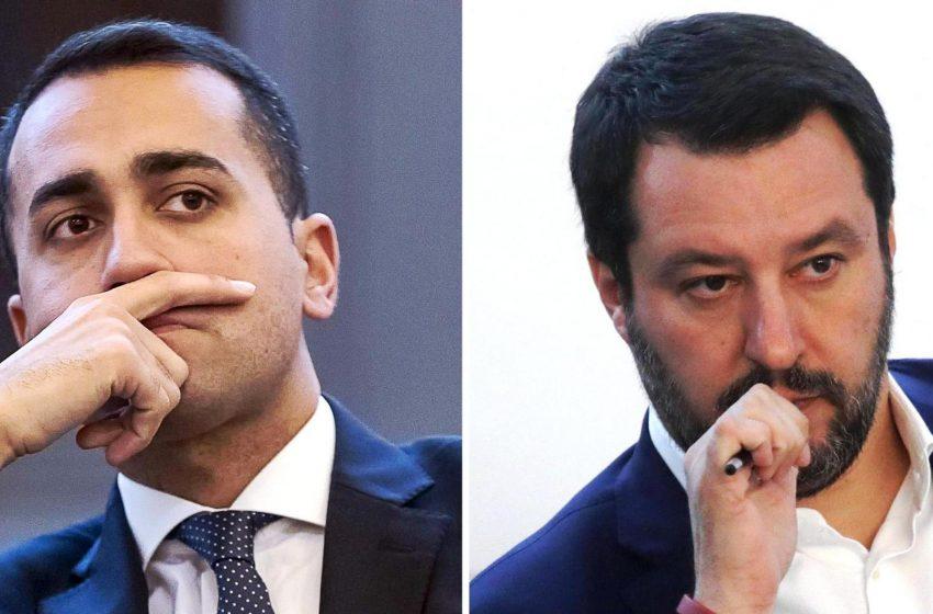 Governo M5S-Lega: sei domande sul futuro dell'Italia