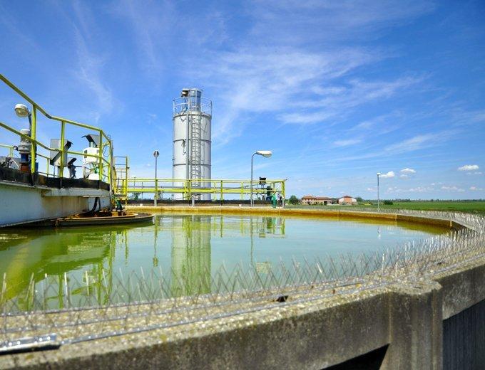 F2i investe nelle biomasse e acquisisce San Marco Bioenergie