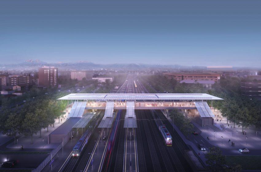 Milanosesto, bando da 15 milioni per costruzione stazione ferroviaria