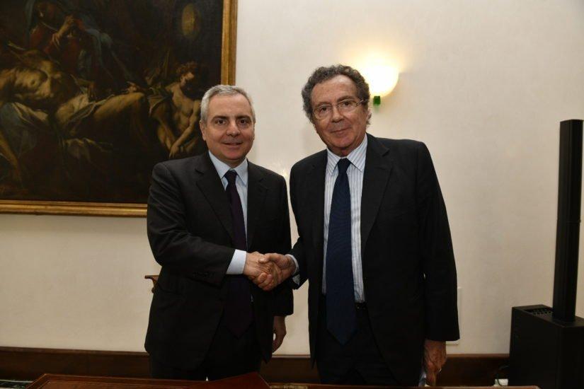 Prestiti, accordo Intesa Sanpaolo-Bei, 1 mld per pmi e circular economy