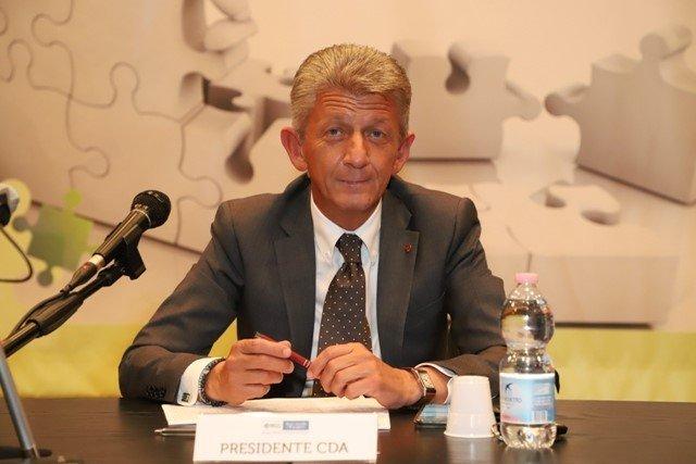 Bcc Factoring, Roberto Scazzosi è il nuovo presidente