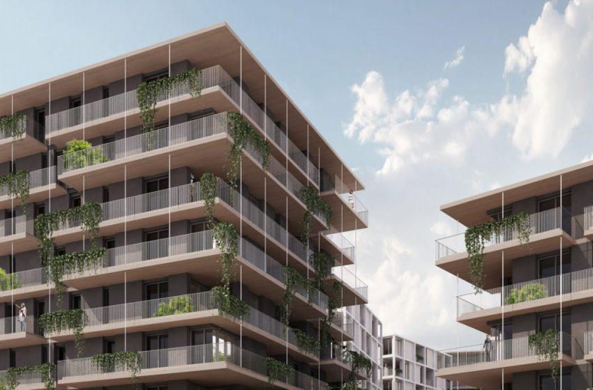 Borio Mangiarotti e Vaerde Partners investono 250 milioni in sviluppo a Milano