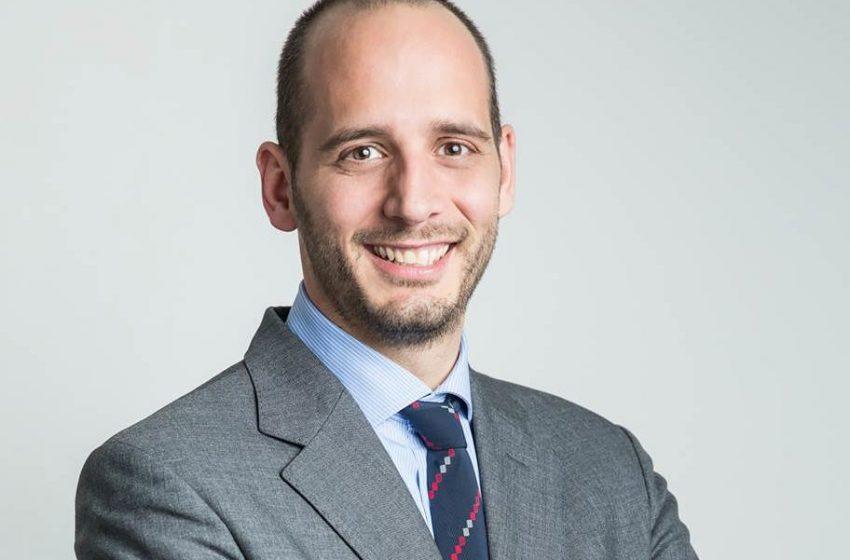 Colliers International Italia, Silvio Sancilio nuovo head of capital markets