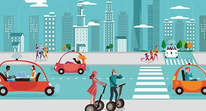 Nuovo round Iren da 400mila euro per Smart Mobility (RiDE)