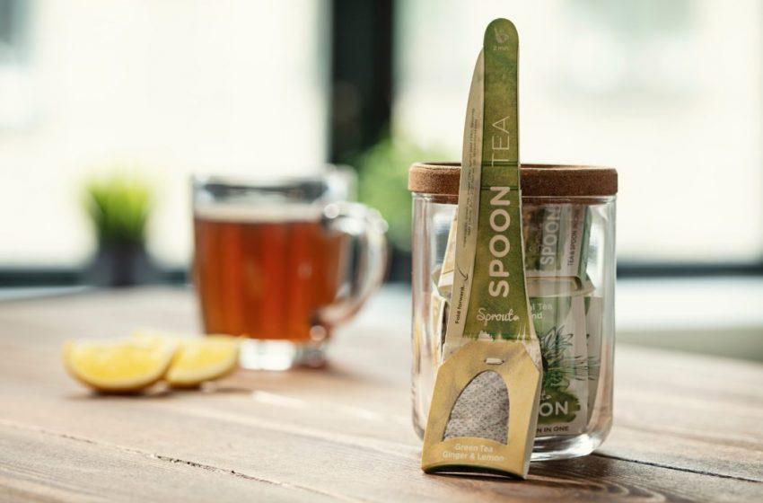 Matite-pianta e cucchiai da bere, la green economy di Sprout