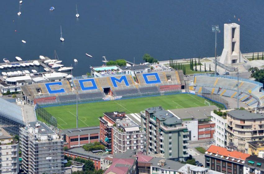 JLL Italia con il Como nella rigenerazione dello stadio Sinigaglia