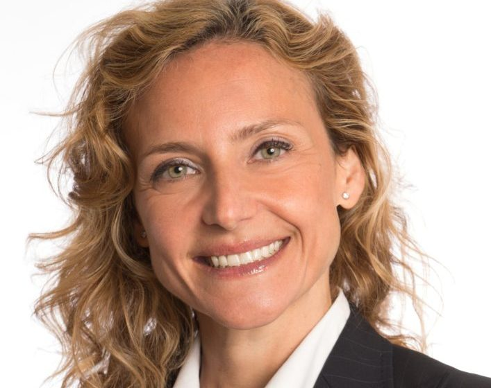 BNY Mellon Investment Management, Stefania Paolo country head Italia