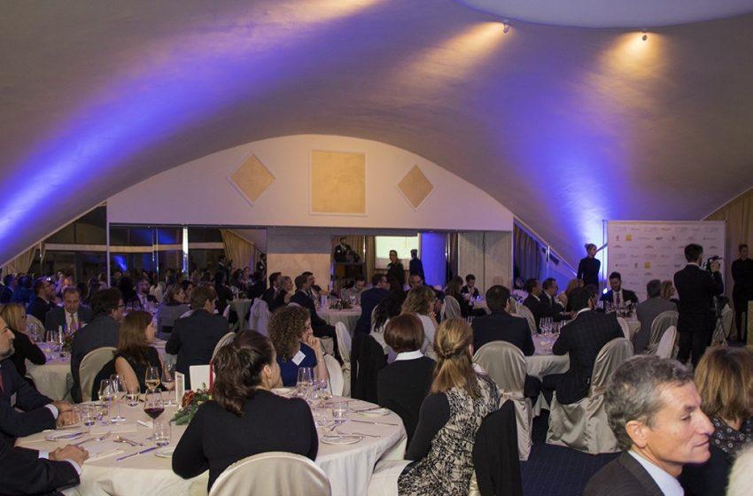 Inhousecommunity Awards Switzerland 2018: the winners