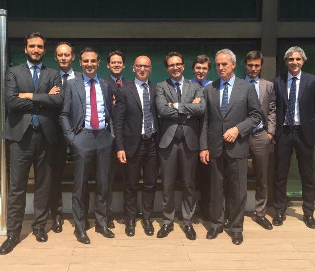Credit Suisse rafforza la divisione UHNWI con Giovanni Volpe