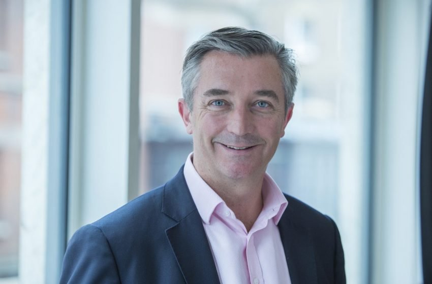 Generali Investments Partners, Tim Rainsford nuovo global head of sales
