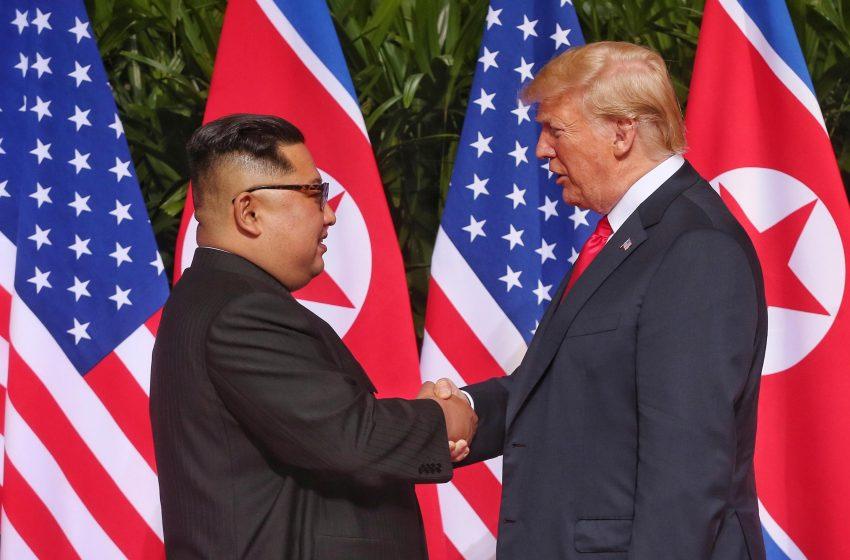 Investitori, benvenuti in Corea del Nord