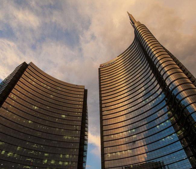 Unicredit, Brusadelli nominato capo funding strategico