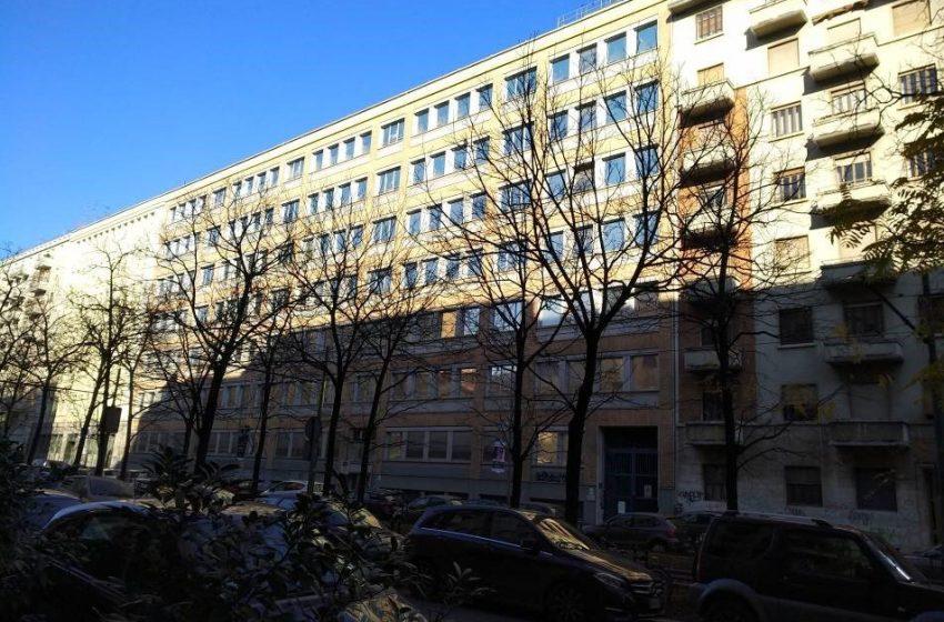 Gva Redilco affianca Kryalos in acquisto immobile a Milano