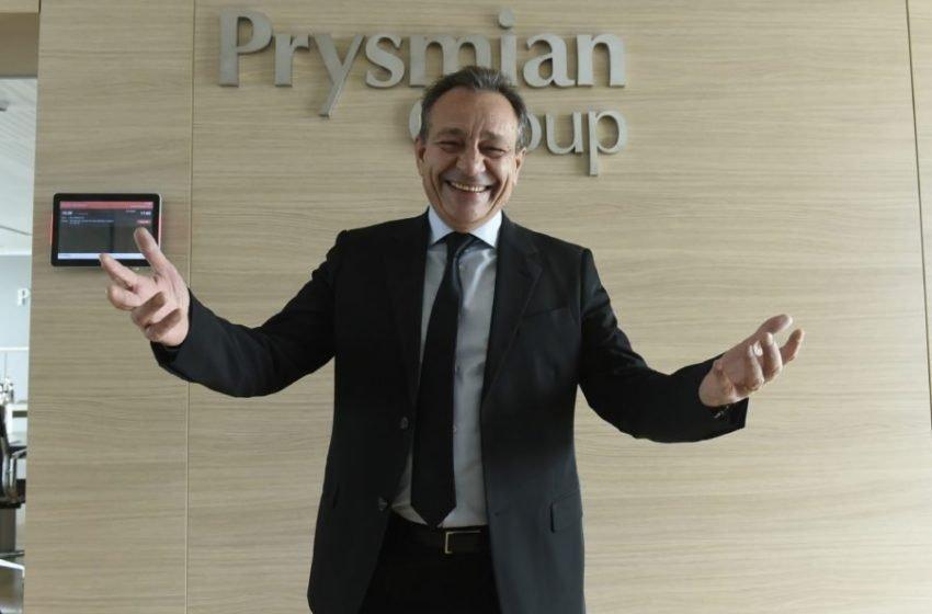 Prysmian si aggiudica commessa da oltre 100 mln per collegamento in Scozia