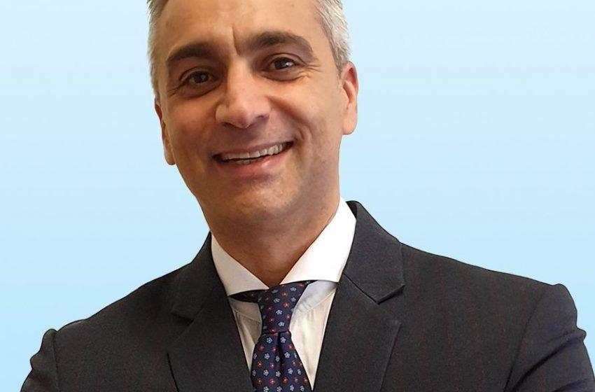 Colliers Italia nomina Vincenzo Zubbo head of business development