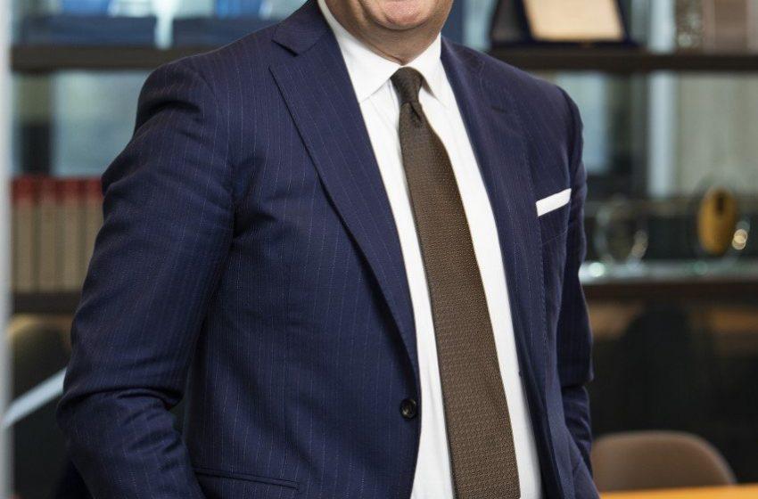Widiba, Vincenzo del Giudice nuovo district manager di Milano