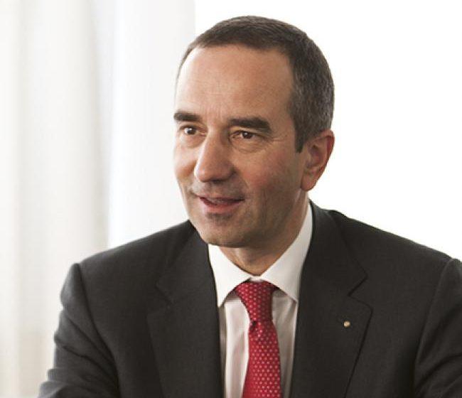 Alfred Leu nuovo ceo di Generali Holding Vienna