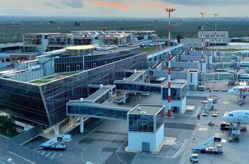 Pool di banche guidate da Ubi nel finanziamento da 60 milioni ad Aeroporti di Puglia