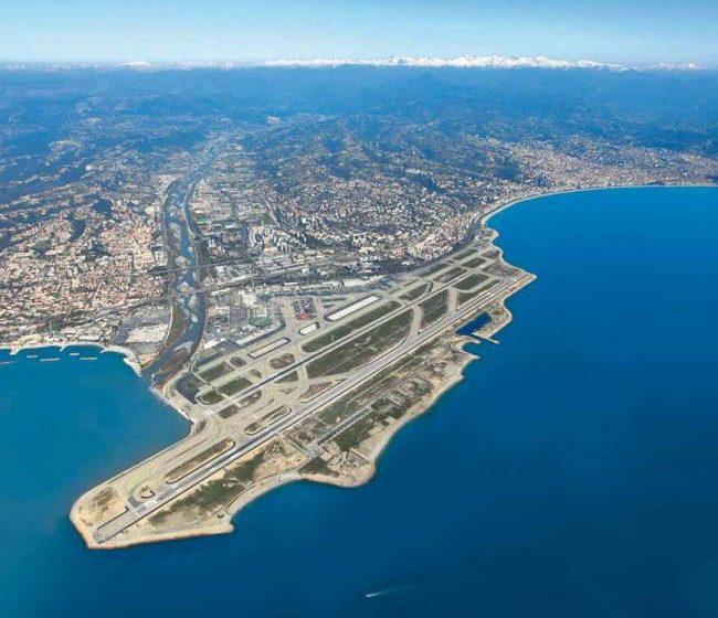 Societe Generale, Bofa e Mediobanca nella gara per l'aeroporto di Nizza