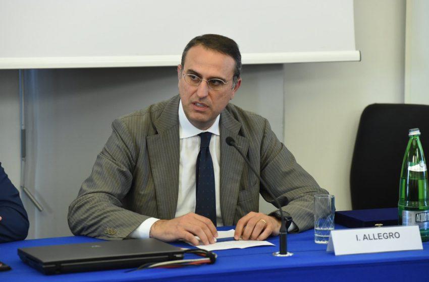 Iniziativa con la Regione Lazio nella vendita delle quote in AdR e Centrale del Latte