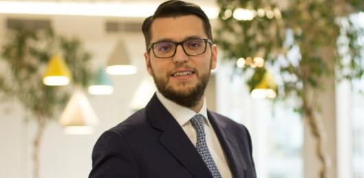 Jupiter Asset Management: Andrea Porro entra come Sales Director Italy