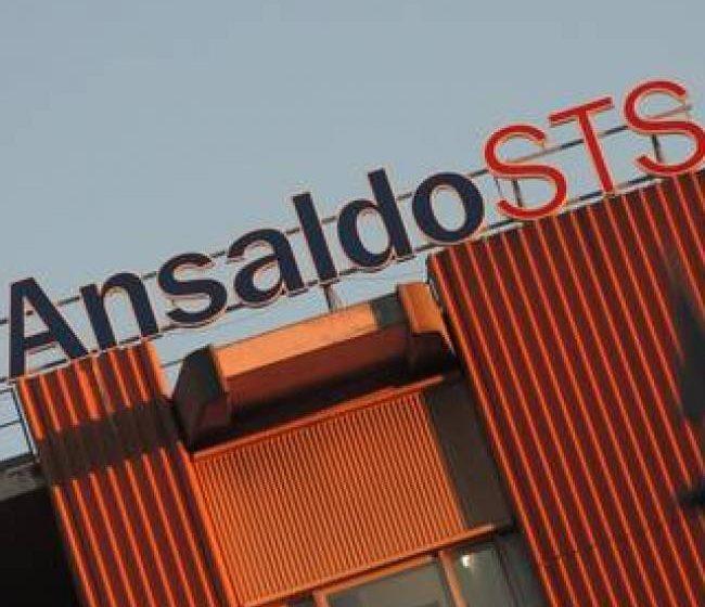 Hitachi con Goldman Sachs sale all'83% di Ansaldo STS e lancia un'opa