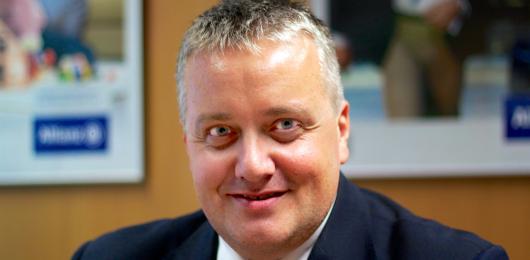 Bradshaw lascia Allianz Italia per il Benelux
