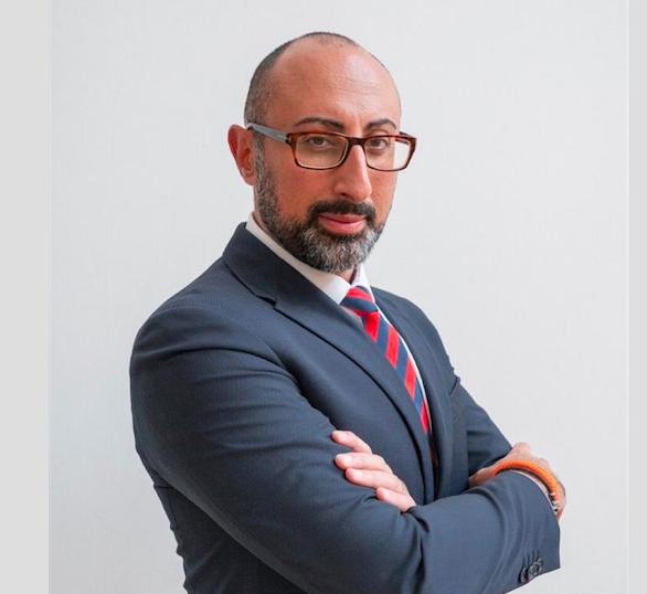 Antonio Quintino Chieffo advisor di Soluzione Tasse per la quotazione