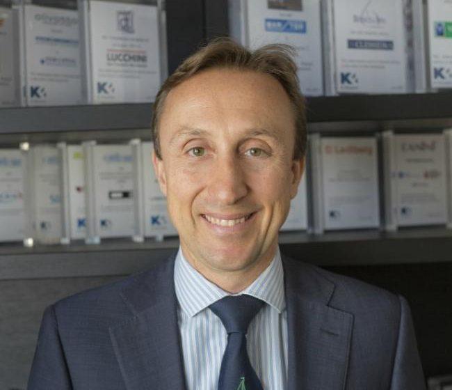 K Finance advisor di Lazzerini nella vendita a B4