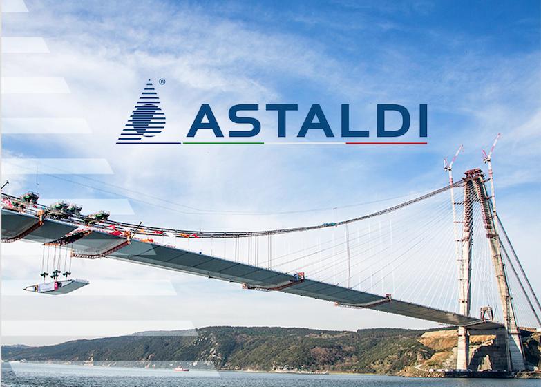 Fortress finanzia il rilancio di Astaldi per 75 milioni