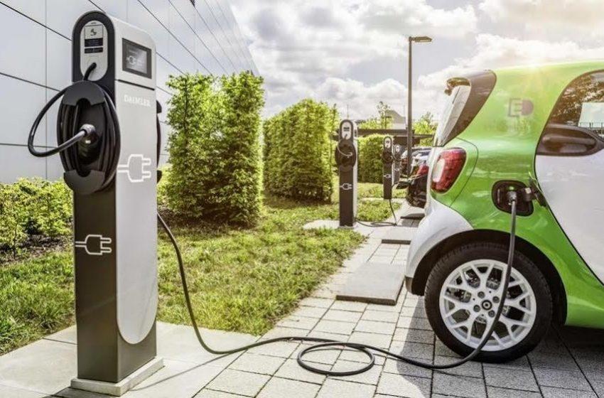 Mobilità elettrica in Italia: dalla Bei 25 milioni per Be Charge