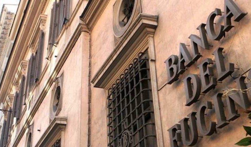 Banca del Fucino alla prima cartolarizzazione di mutui ipotecari per 150 milioni