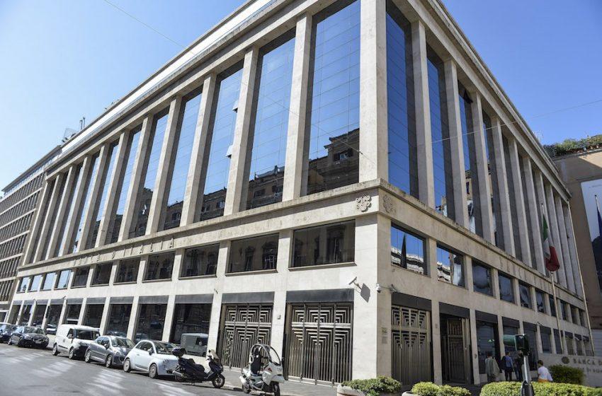 Banca d'Italia mette in vendita otto immobili in tutta Italia