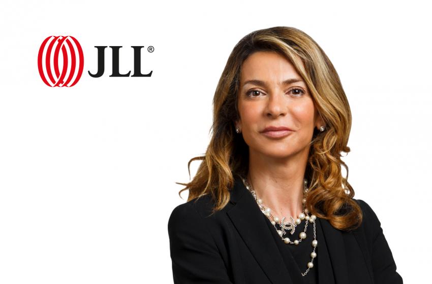 Barbara Cominelli nuovo ceo di JLL Italia