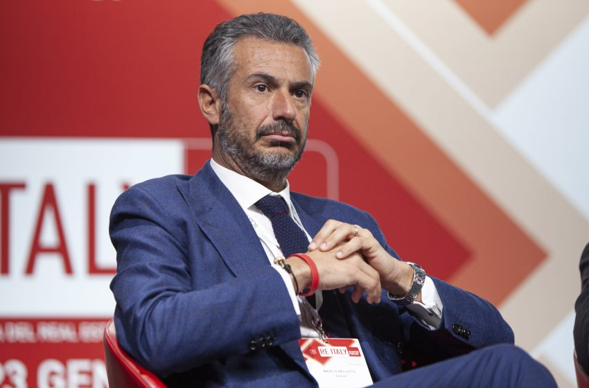 Azimut lancia AZ Eltif Ophelia, Eltif con obiettivo di raccolta 200 milioni