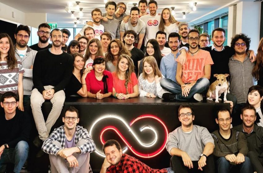 H14, NUO Capital e StarTip entrano in Bending Spoons