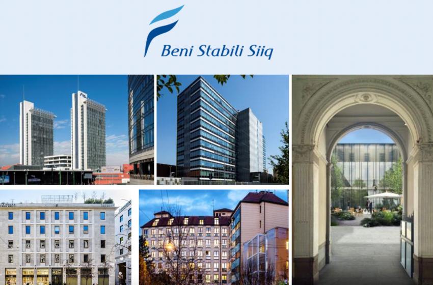 Beni Stabili, bond da 300 milioni con Morgan Stanley e Natixis