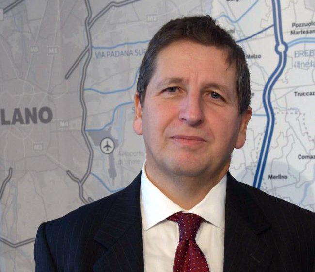 Banca Popolare di Vicenza chiama Alberto Beretta alla divisione crediti