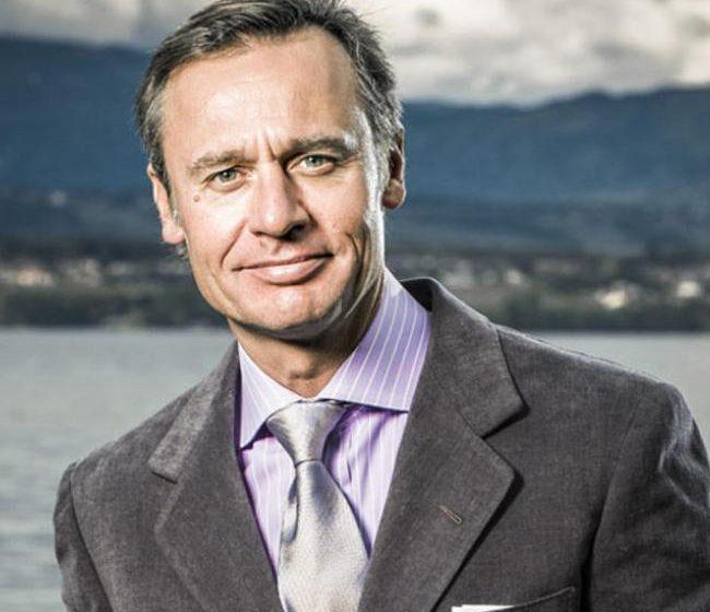 Ernesto Bertarelli investe 600 milioni di dollari nelle biotecnologie Usa