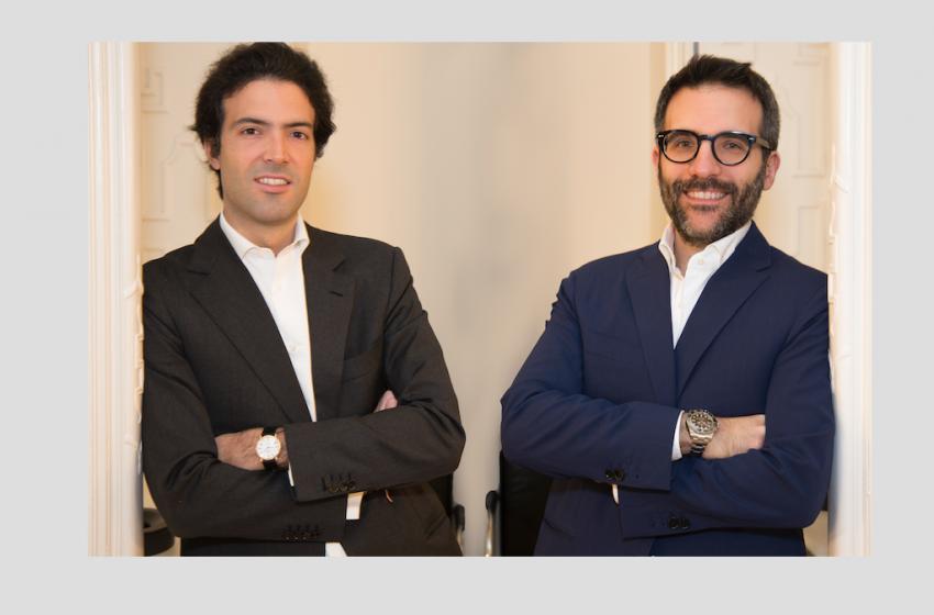 Cronos Capital Partners prende il via e investe in Lampa