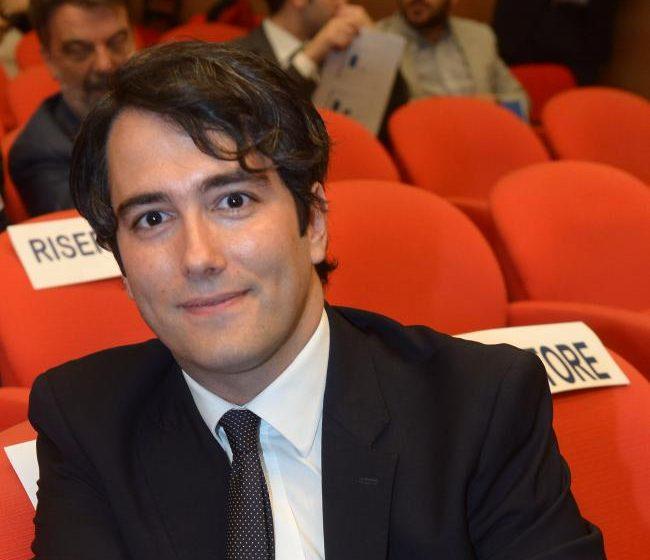 Fabio Bianconi entra in Sodali da Georgeson