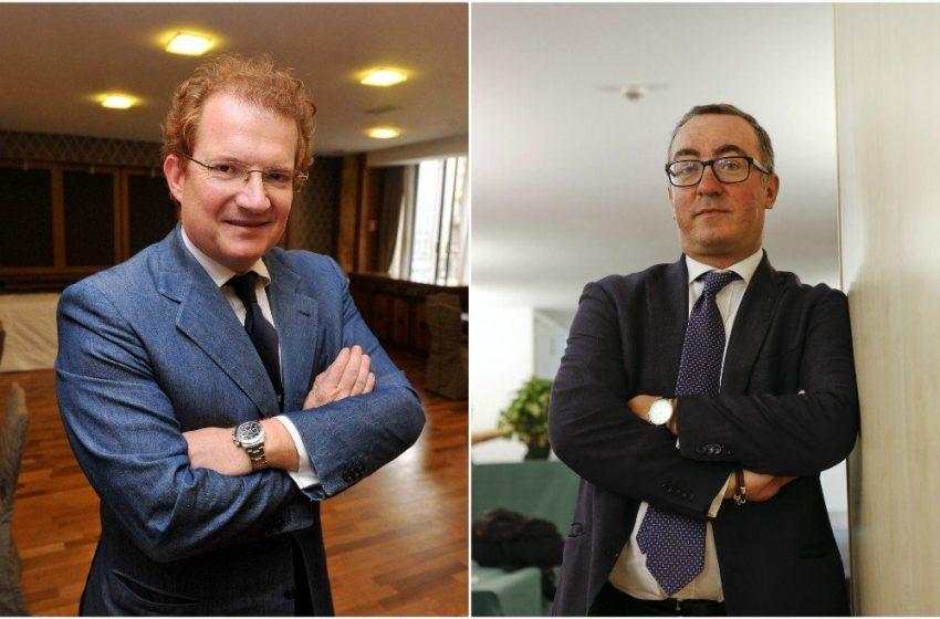 Al via il fondo Industry 4.0, lo guideranno Binello e Ricciotti con Roberto Crapelli